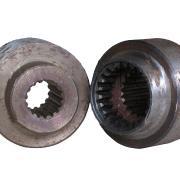 Шкив тормозной (D35)   КС-3577.28.126-1