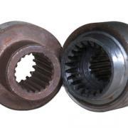 Шкив тормозной (D45)   КС-3577.28.126-1