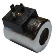 Электромагнит (привод г/распределителя) КВМ36К-Г24-01