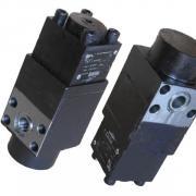 Клапан тормозной ГКТ1.16-01