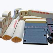 Комплект плит скольжения КС-55713 «Клинцы»  гнутая стрела