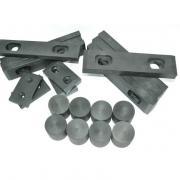 Комплект плит скольжения на КС-35714, КС-35715