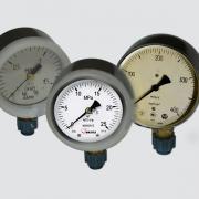 Манометр d60 мм