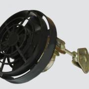 Вентилятор обдува кабины 24В